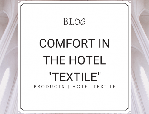 MAKE A DIFFERENCE IN YOUR HOTEL RESTAURANT WITH YOUR TABLE CLOTHES