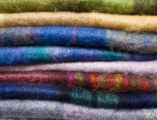 How to Care for Wool Blankets?